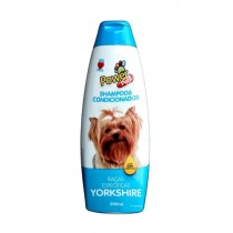 SHAMPOO POWER PETS YORKSHIRE 500 ML