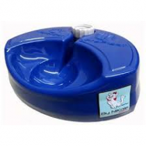 BEBEDOURO WATERCAT AZUL