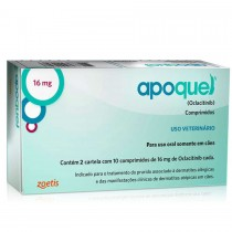 APOQUEL 16 MG C 20 COMP