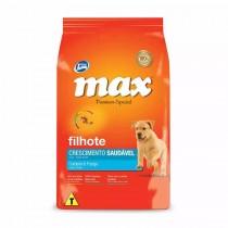 MAX FILHOTE CORDEIRO FRANGO 2 KG