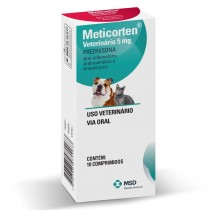 METICORTEN  5MG
