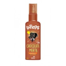 BEEPS BODY S CHOCOLATE MENTA  120 ML