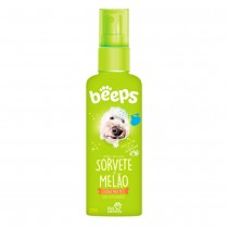 BEEPS BODY S SORVETE DE MELAO 120 ML PET SOCIETY