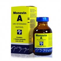 MONOVIN A INJ 20 ML
