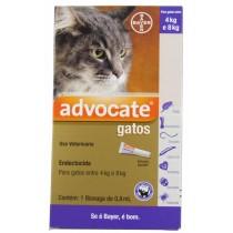 ADVOCATE CAT COMBO 0,8 ML