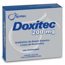 DOXITEC COMP. 200 MG