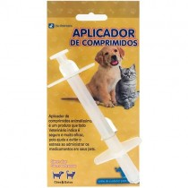 APLICADOR DE COMPRIMIDOS ANIMALISSIMO
