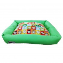 CAMA SNOOP N 02 VERDE