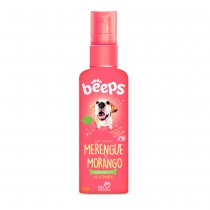 BEEPS BODY S MERENGUE DE MORANGO 120 ML
