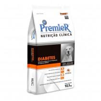 PREMIER NUT. CLI CAES DIABETES MED/ GDE PTE 10,