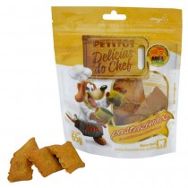 PET DISPLAY PASTELZINHOS 65G
