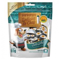 PET DISPLAY SUSHI 65 G