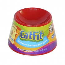 CAT FIT VERMELHO