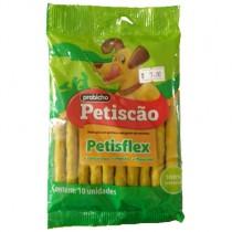 PALITO PETISFLEX SABOR FRANGO PCT 10 UN