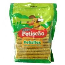 PALITO PETISFLEX SABOR FRANGO PCT 500 GR
