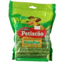 PALITO PETISFLEX SABOR MENTA PCT 500 G