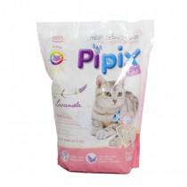 SILICA PIPIX LAVANDA 1,6 KG