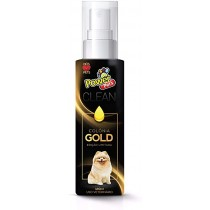 COLONIA GOLD POWERPETS 120 ML