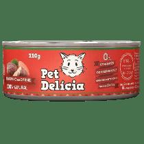 PET DELICIA PICADINHO DE CARNE 110 G