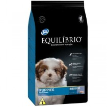 EQUILIBRIO PUPPIES SMALL BREEDS 2 KG