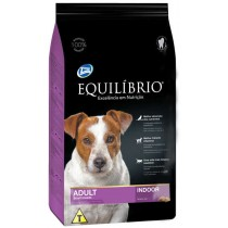 EQUILIBRIO ADULT SMALL BREEDS 4X0,5 KG
