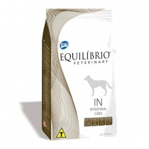 EQUILIBRIO VETERINARY DOG  INTESTINAL 7,5 KG