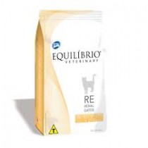 EQUILIBRIO VETERINARY CAT RENAL 2 KG