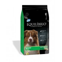 EQUILIBRIO ALL BREEDS ADULTO 2 KG