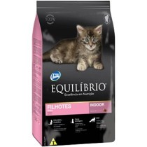 EQUILIBRIO GATOS FILHOTES 1,5 KG