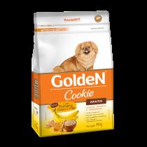 GOLDEN COLLKIE CAES AD BANANA /AVEIA/MEL 350 G