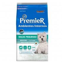 PREMIER AMBIENTES INTERNOS ADULTO 1,0 KG
