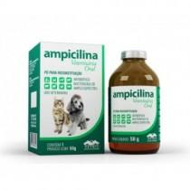 AMPICILINA VETERIN ORAL 50 GR