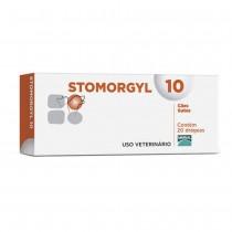 STOMORGYIL 10 CX COM 20 COMP
