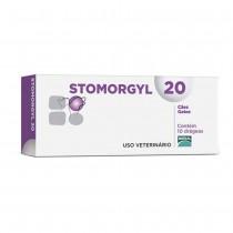 STOMORGYL 20C 10 COMP