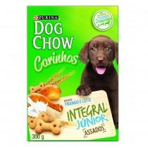DOG CHOW CARINHOS INTEGRAL JUNIOR 300 GR