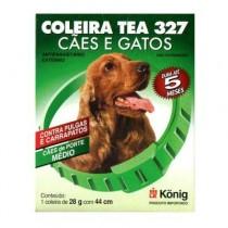 COLEIRA TEA 327 KONNING 28 GR