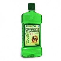 SHAMPOO DUGS 500 ML ANTI PULGAS