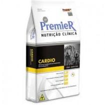 PREMIER NUTR. CLIN. CAES CARDIO 2 KG