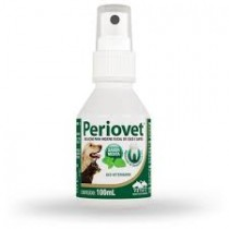 PERIOVET SPRAY 100 ML VETNIL