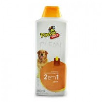 SHAMPOO POWERPETS NEUTRO 700 ML