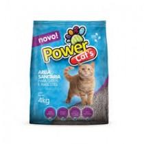 AREIA POWER CATS  4 KG