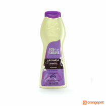 SHAMPOO ECO SHOWER LAVANDA 500 ML