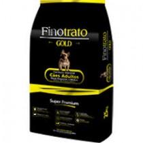 FINOTRATO GOLD RAÇAS PEQUENAS 3 + 1 KG