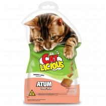 CAT LICIOUS SAB ATUM 40 GR