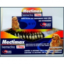 MECTIMAX 12 MG UNIDADE