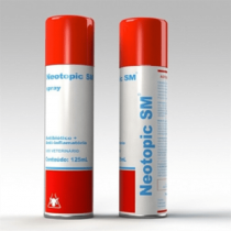 NEOTOPIC SM SRAY 125 ML