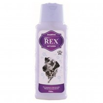 SHAMPOO ANTI-SARNA 750ML REX