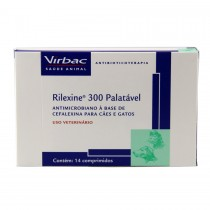 RELEXINE PALATAVEL 300 MG C 14 COMP
