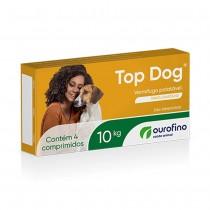 TOP DOG 10 KG CX 4 COMP