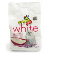 GRANULADO POWERS CATS WHITE MICRO 1,6 KG